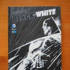 Cómics: BATMAN BLACK AND WHITE VOLUMEN DOS - VOLUMEN 2 - DC - ECC - TAPA DURA (M). Lote 147155358
