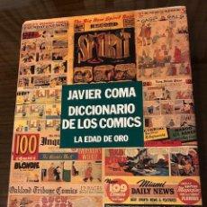 Cómics: ENCICLOPEDIA DE LOS COMIC PLAZA JANES. Lote 147179430