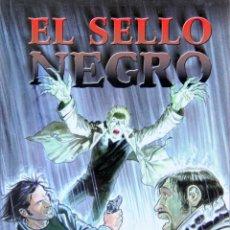 Cómics: DAMPYR: EL SELLO NEGRO - BONELLI 2003/EDICIONES ALETA 2010. Lote 147263658