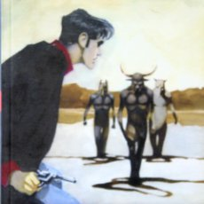 Cómics: DYLAN DOG DE TIZIANO SCLAVI: VOL 6- BONELLI 1986/EDICIONES ALETA 2009. Lote 147263738