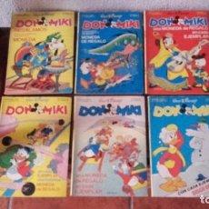 Cómics: DON MICKY. Lote 147376706