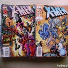 Cómics: X MEN VOLUMEN 2. FORUM. LOTE. SE PUEDEN VENDER SUELTOS.. Lote 147456474