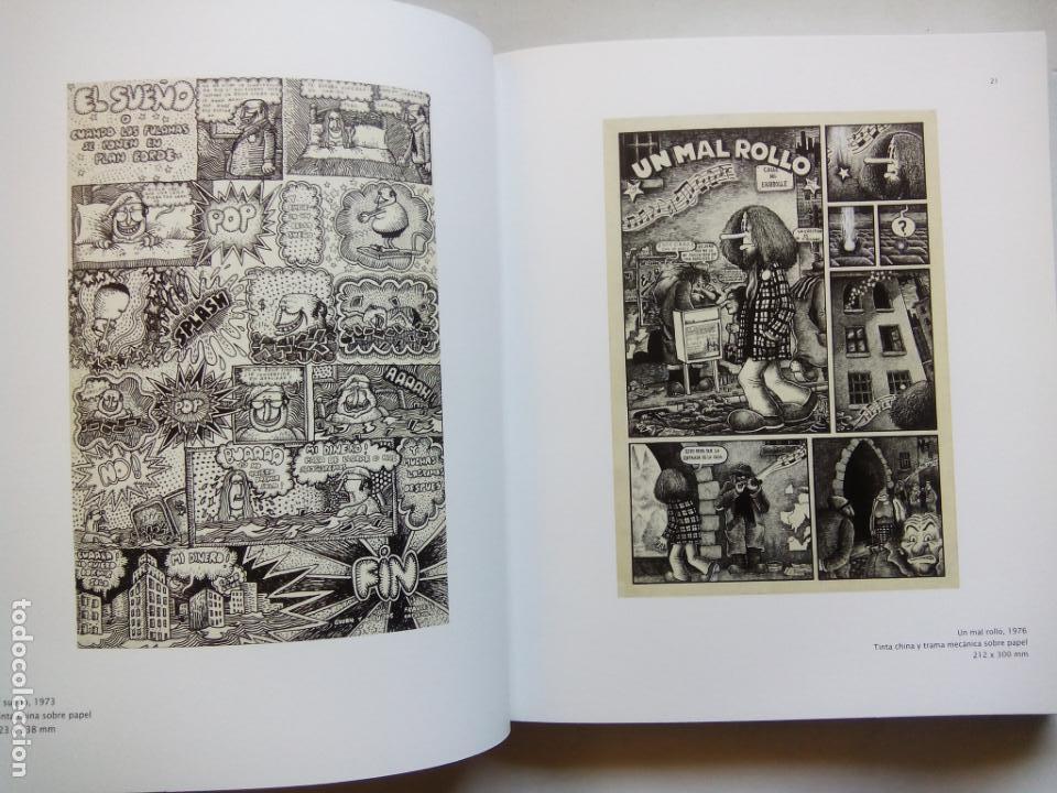 Cómics: MAX. PANÓPTICA. 1973 - 2011. KALANDRAKA EDITORA. ESPAÑA 2011. - Foto 5 - 147610906