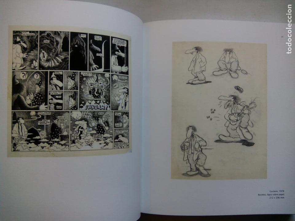 Cómics: MAX. PANÓPTICA. 1973 - 2011. KALANDRAKA EDITORA. ESPAÑA 2011. - Foto 6 - 147610906