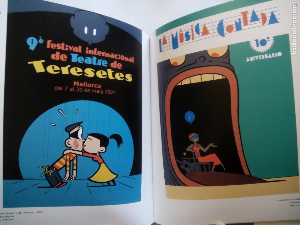 Cómics: MAX. PANÓPTICA. 1973 - 2011. KALANDRAKA EDITORA. ESPAÑA 2011. - Foto 9 - 147610906