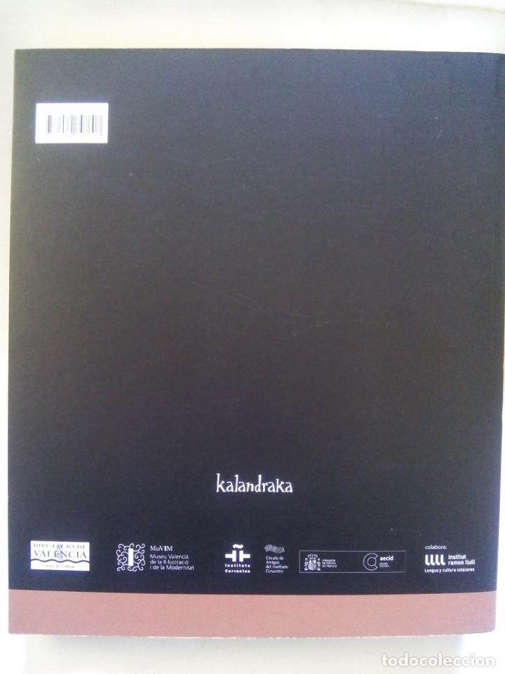 Cómics: MAX. PANÓPTICA. 1973 - 2011. KALANDRAKA EDITORA. ESPAÑA 2011. - Foto 11 - 147610906