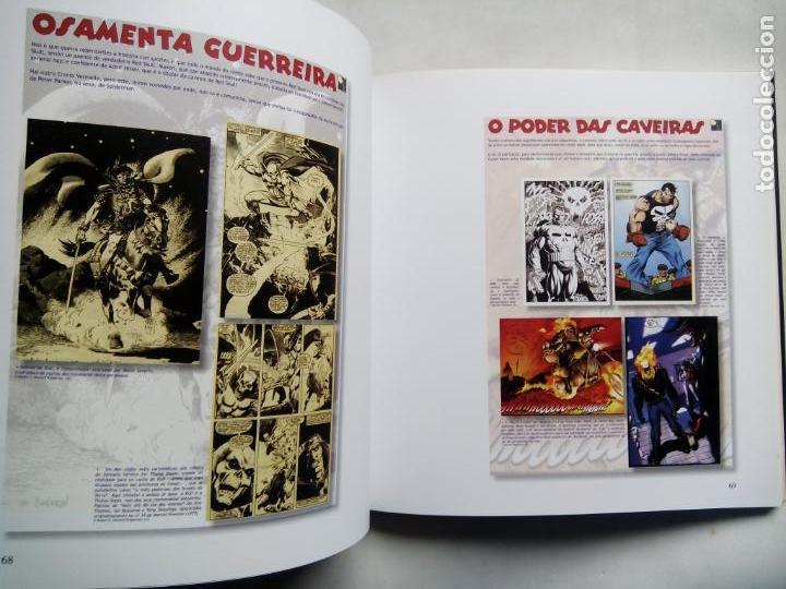 Cómics: VIÑETAS DESDE O ATLÁNTICO 2010. FESTIVAL DA BANDA DESEÑADA A CORUÑA. WILL EISNER. CARLOS PACHECO. - Foto 7 - 147615562