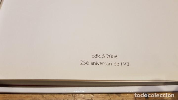 Cómics: POLÒNIA / TENIM UN PROBLEMA / 25 ANIV. TV3 / ED - COLUMNA / TAPA DURA - CATALÁN. OCASIÓN. - Foto 3 - 147696722