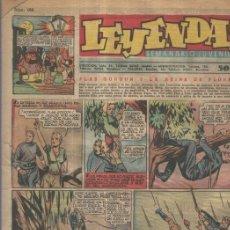 Cómics: LEYENDAS INFANTILES DE HISPANO AMERICANA NUMERO 164 (PROCEDE DE TOMO DESENCUADERNADO). Lote 147788876