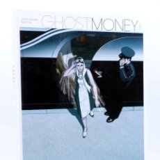 Cómics: GHOST MONEY. TOMO 1. LA DAMA DE DUBAI (THIERRY SMOLDEREN / BERTAIL) NINTH, 2014. OFRT ANTES 18E. Lote 147892292