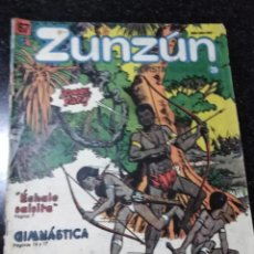 Cómics: CUBA. ZUNZÚN. Nº 67. MAYO, 1987.. Lote 148093330
