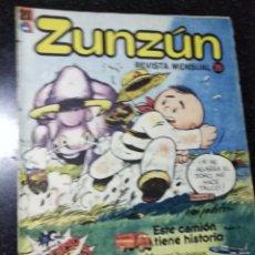 Cómics: CUBA. ZUNZÚN. Nº 20. 1983.. Lote 148093598
