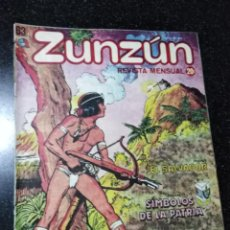 Cómics: CUBA. ZUNZÚN. Nº 63. ENERO, 1987.. Lote 148094214