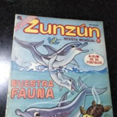 Cómics: CUBA. ZUNZÚN. NUMERO ESPECIAL. 1989.. Lote 148094590