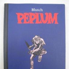 Cómics: PEPLUM - BLUTCH - PONENT MON - AÑO 2008.. Lote 148174382