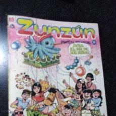 Cómics: CUBA. ZUNZÚN. Nº 69. JULIO, 1987.. Lote 148218678
