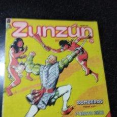Cómics: CUBA. ZUNZÚN. Nº 59. AGOSTO, 1986.. Lote 148222450