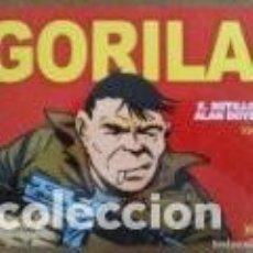 Cómics: GORILA Nº 1 - HAZAÑAS BELICAS - EDT - OFI15. Lote 148239674