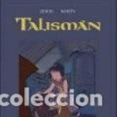 Cómics: TALISMAN (DEBOIS / MARTIN) EDT - TAPA DURA - IMPECABLE - OFI15. Lote 148240206