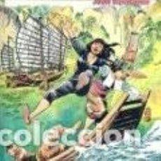 Cómics: EL TREMENDO TOBI Nº 3 : EL TALISMAN DEL MANDARÍN - CARTONE - IMPECABLE - OFM15. Lote 148240422