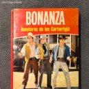 Cómics: BONANZA. AVENTURAS DE LOS CARTWRIGHT. EDITA: ED. LAIDA (A.1970). Lote 148251025