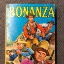 Cómics: BONANZA. EL LARGO CAMINO HELADO, Y OTROS..EDITA: ED. LAIDA (A.1966). Lote 148251297