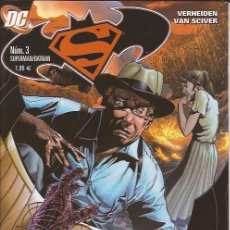 Cómics: COMIC- SUPERMAN BATMAN Nº 3 DC COMICS PLANETA. Lote 148265402