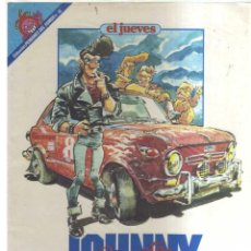 Cómics: EL JUEVES N,16 JOHNNY ROQUETA. Lote 148366258