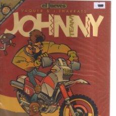 Cómics: EL JUEVES N,70 JOHNNY. Lote 148366422