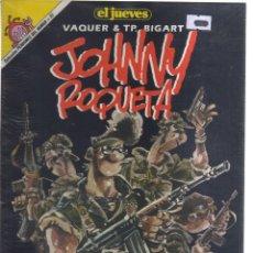 Cómics: EL JUEVES N,26 JOHNNY ROQUETA. Lote 148442902