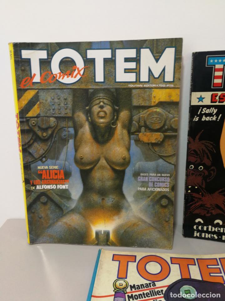 Cómics: LOTE COMICS TOTEM - Foto 2 - 148497198