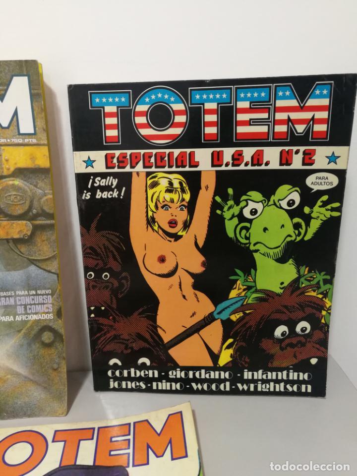 Cómics: LOTE COMICS TOTEM - Foto 3 - 148497198