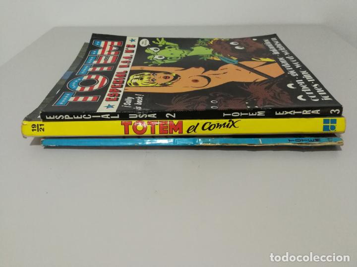 Cómics: LOTE COMICS TOTEM - Foto 5 - 148497198