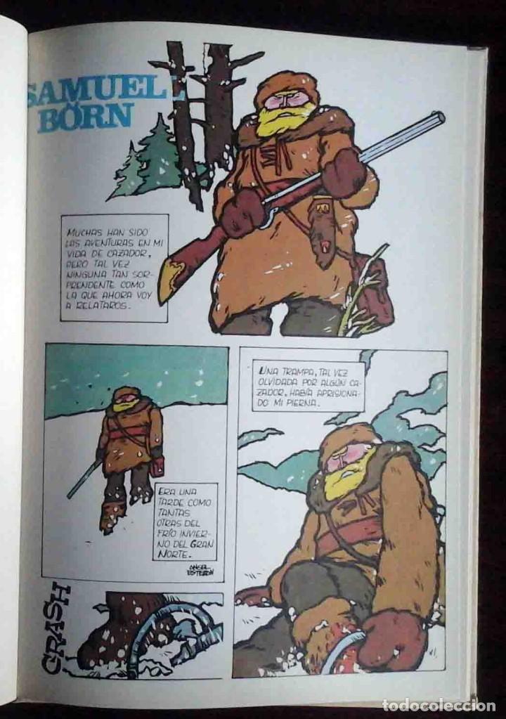 Cómics: Viva la aventura - Esco 1979 - Tapa dura. - Foto 3 - 149265134