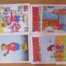 Cómics: EL GANXET -REUS, 1976 -LOTE DE 8 -NºS: 1,2,3,4,7,5,9,10. Lote 149544374