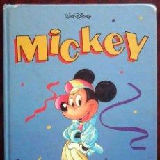 Cómics: MICKEY (WALT DISNEY) EDITORIAL PRIMAVERA. TOMO GORDO.. Lote 149546042