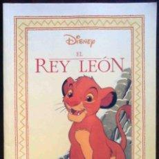 Cómics: EL REY LEÓN (WALT DISNEY) 1996. Lote 149546454