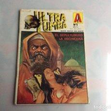 Cómics - ULTRA TUMBA Nº 5 RELATOS GRAFICOS PARA ADULTOS - 149619586