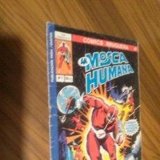 Fumetti: LA MOSCA HUMANA 1. COMICS BRUGUERA. GRAPA. BUEN ESTADO. . Lote 149646638