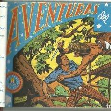 Cómics: AVENTURAS DEL FBI. 2 TOMOS ENCUADERNADOS CON 40 NÚMEROS CADA UNO. (REEDICIÓN. EDICIONES B.O., 1981). Lote 149683802