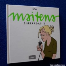 Cómics: MAITENA - SUPERADAS 2. Lote 150064954