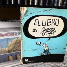 Cómics: EL LIBRO DE FORGES - FORGES. Lote 150138922