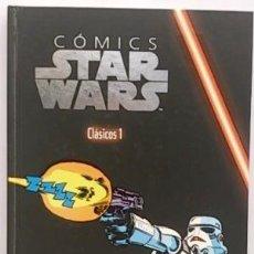 Cómics: CÓMICS STAR WARS. CLÁSICOS 1. VV. AA.. Lote 150404966