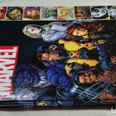 Cómics: ENCICLOPEDIA MARVEL	/ ALTAYA	/ X-MEN	/ VOL / 4. Lote 150571870
