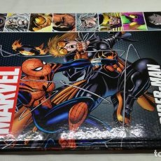 Cómics: ENCICLOPEDIA MARVEL	/ ALTAYA	/ SPIDER-MAN	/ VOL / 7. Lote 150575482