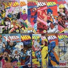 Cómics: LOTE 12 COMICS X-MEN, FORUM (1-26). Lote 150935425