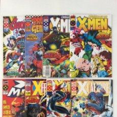 Cómics: LOTE 8 CÓMICS X-MEN ERA DE APOCALIPSIS. VARIOS FORUM. Lote 150953918