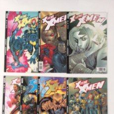 Cómics: LOTE 7 CÓMICS X-TREME X-MEN. FORUM (15-30). Lote 150954752
