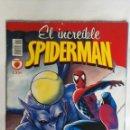 Cómics: REVISTA EL INCREÍBLE SPIDER-MAN N 9. Lote 151035381