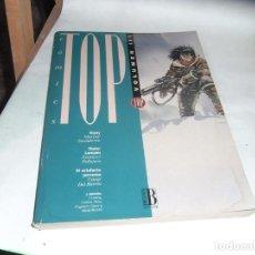 Cómics: COMICS TOP, VOLUMEN 3, EDICIONES B. Lote 151081302